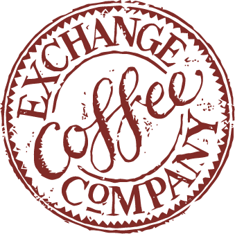 Exchange Coffee logo