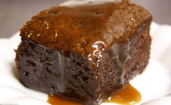 Sticky Toffee photo