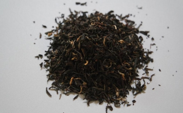Assam Flowery Orange Pekoe (FOP) photo